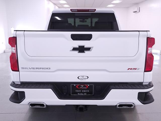 2021 Chevrolet Silverado 1500 Crew Cab 4x4, Pickup #TC040911 - photo 6