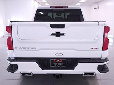 2021 Chevrolet Silverado 1500 Crew Cab 4x4, Pickup #TC040911 - photo 6