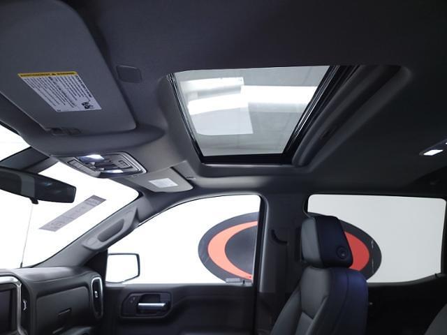 2021 Chevrolet Silverado 1500 Crew Cab 4x4, Pickup #TC041212 - photo 19