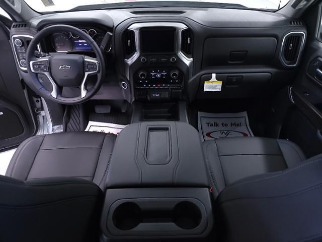 2021 Chevrolet Silverado 1500 Crew Cab 4x4, Pickup #TC041212 - photo 22
