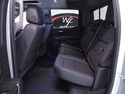 2021 Chevrolet Silverado 1500 Crew Cab 4x4, Pickup #TC041212 - photo 20