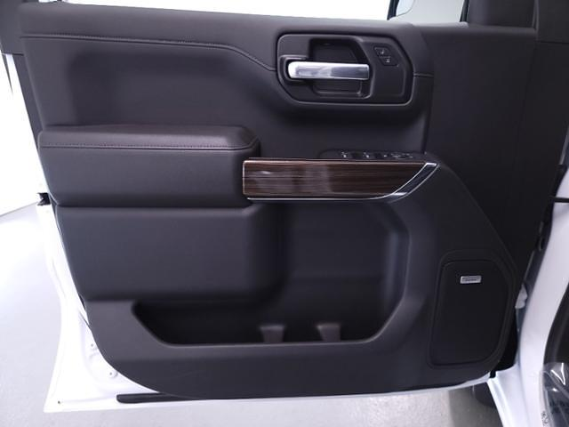 2021 Chevrolet Silverado 1500 Crew Cab 4x4, Pickup #TC041214 - photo 10