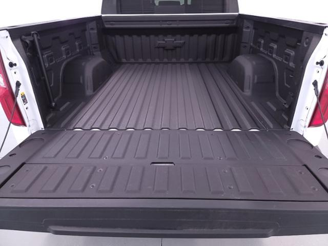 2021 Chevrolet Silverado 1500 Crew Cab 4x4, Pickup #TC041214 - photo 8
