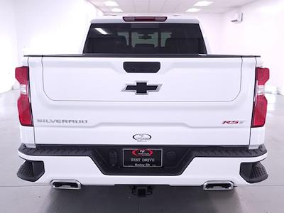 2021 Chevrolet Silverado 1500 Crew Cab 4x4, Pickup #TC041214 - photo 6