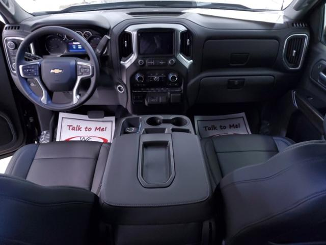 2020 Chevrolet Silverado 1500 Crew Cab 4x4, Pickup #TC041301 - photo 15