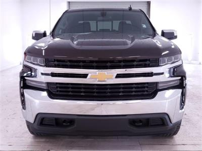 2020 Chevrolet Silverado 1500 Crew Cab 4x4, Pickup #TC041301 - photo 3
