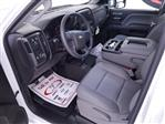 2019 Silverado 3500 Crew Cab DRW 4x4,  CM Truck Beds RD Model Platform Body #TC042397 - photo 11