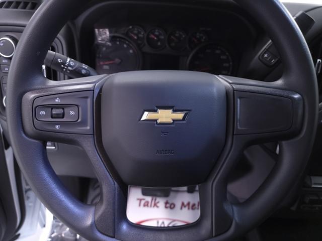 2021 Chevrolet Silverado 3500 Crew Cab 4x4, CM Truck Beds Platform Body #TC042614 - photo 12