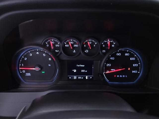 2021 Chevrolet Silverado 3500 Crew Cab 4x4, CM Truck Beds Platform Body #TC042614 - photo 13
