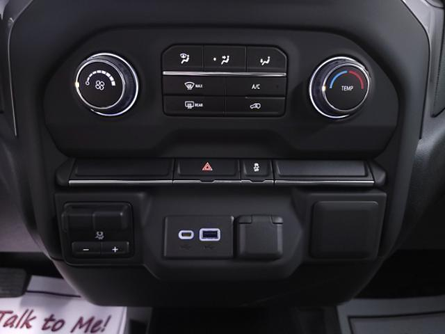 2021 Chevrolet Silverado 3500 Crew Cab 4x4, CM Truck Beds Platform Body #TC042614 - photo 14