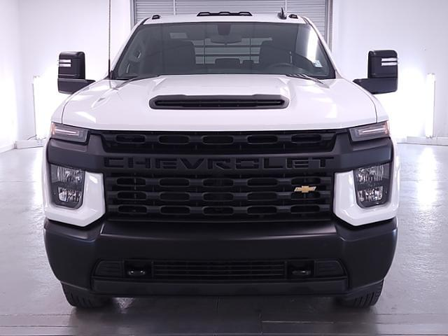 2021 Chevrolet Silverado 3500 Crew Cab 4x4, CM Truck Beds Platform Body #TC042614 - photo 3