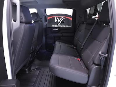 2021 Chevrolet Silverado 3500 Crew Cab 4x4, CM Truck Beds Platform Body #TC042614 - photo 10