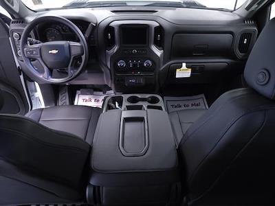 2021 Chevrolet Silverado 3500 Crew Cab 4x4, CM Truck Beds Platform Body #TC042614 - photo 11