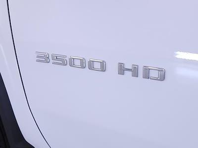 2021 Chevrolet Silverado 3500 Crew Cab 4x4, CM Truck Beds Platform Body #TC042614 - photo 4