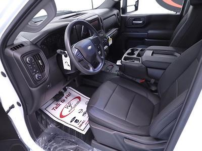 2021 Chevrolet Silverado 3500 Crew Cab 4x4, CM Truck Beds Platform Body #TC042614 - photo 9