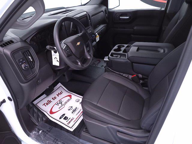 2021 Chevrolet Silverado 1500 Crew Cab 4x2, Pickup #TC042619 - photo 11