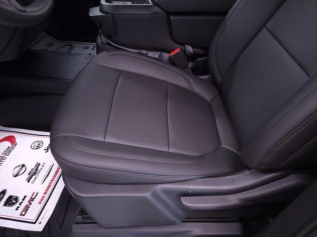 2021 Chevrolet Silverado 1500 Crew Cab 4x2, Pickup #TC042619 - photo 12