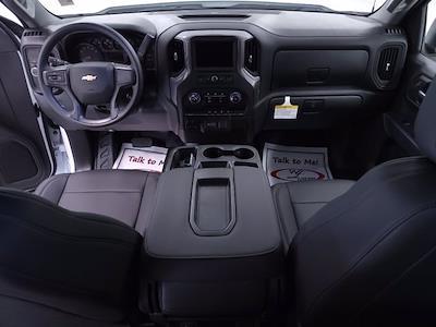 2021 Chevrolet Silverado 1500 Crew Cab 4x2, Pickup #TC042619 - photo 14