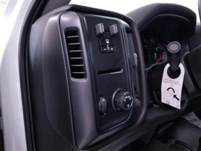 2019 Silverado 3500 Crew Cab DRW 4x4,  CM Truck Beds RD Model Platform Body #TC042691 - photo 9