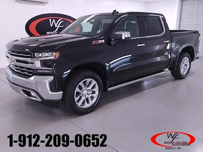 2021 Chevrolet Silverado 1500 Crew Cab 4x4, Pickup #TC042719 - photo 1
