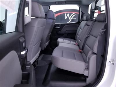 2019 Silverado 3500 Crew Cab DRW 4x4,  CM Truck Beds RD Model Platform Body #TC043096 - photo 10