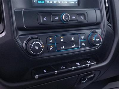 2019 Silverado 3500 Crew Cab DRW 4x4,  CM Truck Beds RD Model Platform Body #TC043096 - photo 11