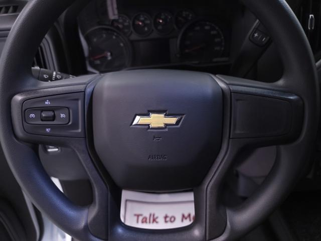 2021 Chevrolet Silverado 3500 Crew Cab 4x2, Reading SL Service Body #TC050214 - photo 15