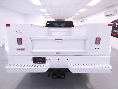 2021 Chevrolet Silverado 3500 Crew Cab 4x2, Reading SL Service Body #TC050214 - photo 6