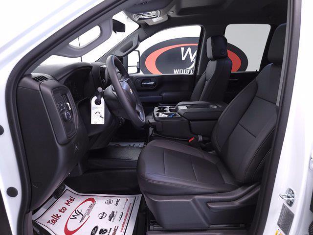 2021 Chevrolet Silverado 2500 Double Cab 4x2, Pickup #TC050911 - photo 10