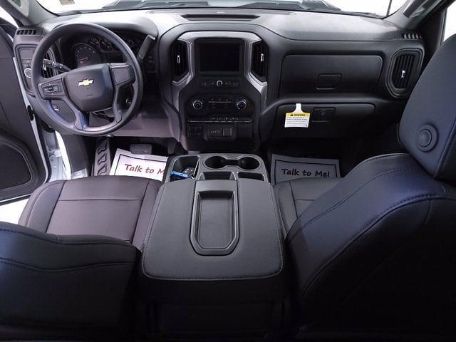 2021 Chevrolet Silverado 2500 Double Cab 4x2, Pickup #TC050911 - photo 13
