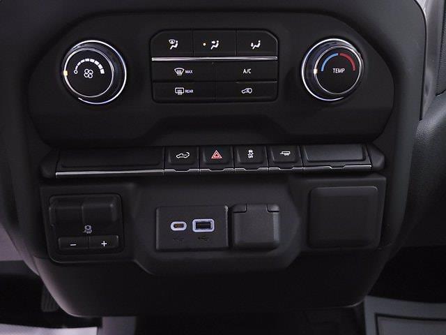 2021 Chevrolet Silverado 2500 Double Cab 4x2, Pickup #TC050911 - photo 16