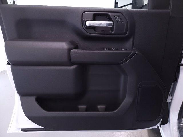 2021 Chevrolet Silverado 2500 Double Cab 4x2, Pickup #TC050911 - photo 8