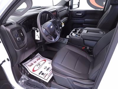 2021 Chevrolet Silverado 2500 Double Cab 4x2, Pickup #TC050911 - photo 11
