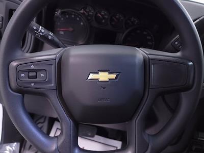 2021 Chevrolet Silverado 2500 Double Cab 4x2, Pickup #TC050911 - photo 14