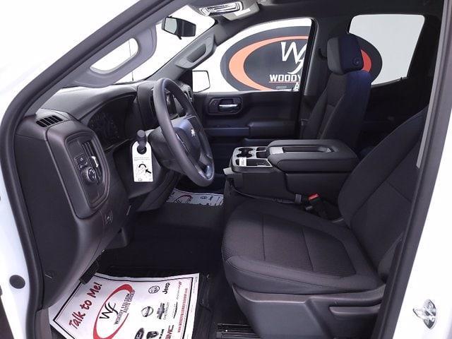2021 Chevrolet Silverado 1500 Double Cab 4x2, Pickup #TC051319 - photo 13