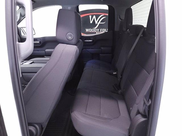 2021 Chevrolet Silverado 1500 Double Cab 4x2, Pickup #TC051319 - photo 14