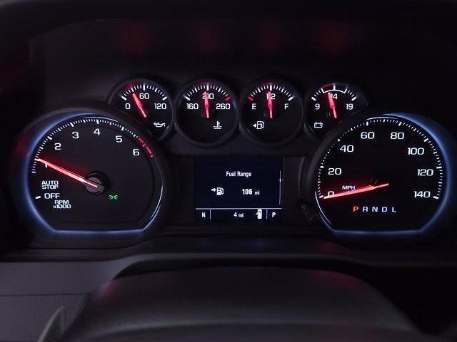 2021 Chevrolet Silverado 1500 Double Cab 4x2, Pickup #TC051319 - photo 18