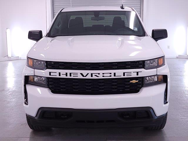 2021 Chevrolet Silverado 1500 Double Cab 4x2, Pickup #TC051319 - photo 3