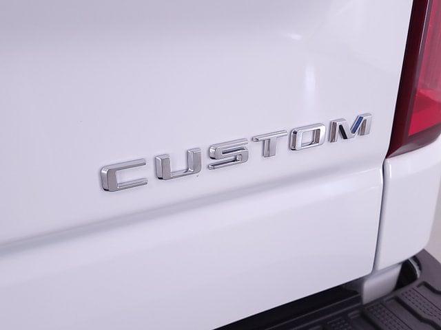 2021 Chevrolet Silverado 1500 Double Cab 4x2, Pickup #TC051319 - photo 7