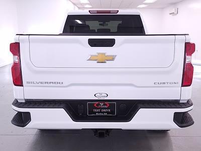 2021 Chevrolet Silverado 1500 Double Cab 4x2, Pickup #TC051319 - photo 6