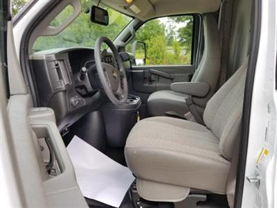 2019 Express 3500 4x2, Rockport Cargoport Cutaway Van #TC051490 - photo 8