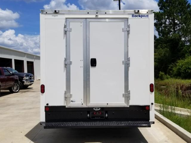 2019 Express 3500 4x2,  Rockport Cargoport Cutaway Van #TC051498 - photo 4