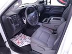 2019 Silverado 3500 Crew Cab DRW 4x4,  CM Truck Beds Platform Body #TC051595 - photo 10