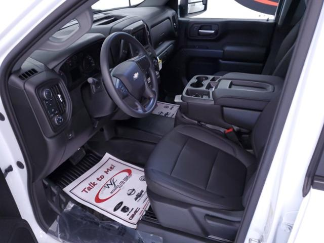 2020 Chevrolet Silverado 2500 Crew Cab 4x4, Warner Select Pro Service Body #TC052101 - photo 11
