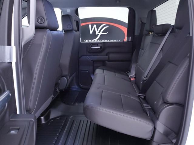 2020 Chevrolet Silverado 2500 Crew Cab 4x4, Warner Select Pro Service Body #TC052101 - photo 13