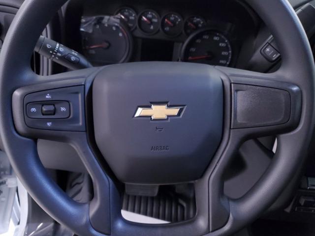 2020 Chevrolet Silverado 2500 Crew Cab 4x4, Warner Select Pro Service Body #TC052101 - photo 15