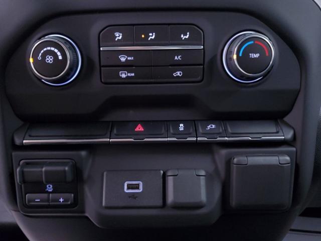 2020 Chevrolet Silverado 2500 Crew Cab 4x4, Warner Select Pro Service Body #TC052101 - photo 17