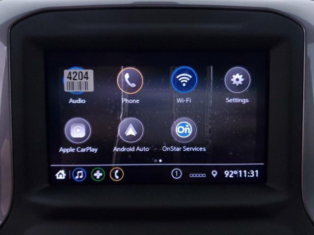 2020 Chevrolet Silverado 2500 Crew Cab 4x4, Warner Select Pro Service Body #TC052101 - photo 19