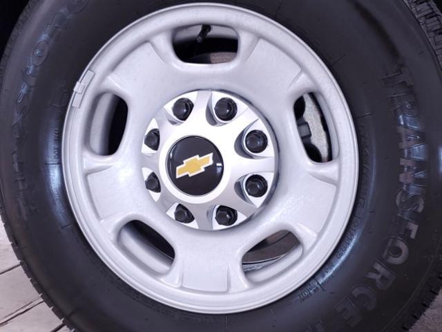 2020 Chevrolet Silverado 2500 Crew Cab 4x4, Warner Select Pro Service Body #TC052101 - photo 5