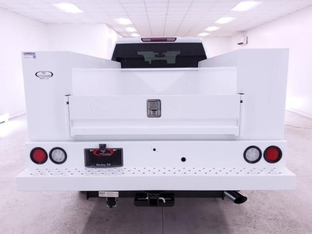 2020 Chevrolet Silverado 2500 Crew Cab 4x4, Warner Select Pro Service Body #TC052101 - photo 6